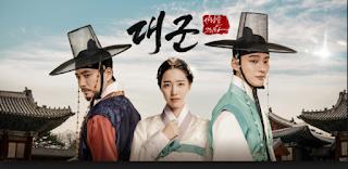pada kesempatan hari ini aku akan menjelaskan wacana Ulasan dan Sinopsis Tentang Drama Korea Grand Prince 2018