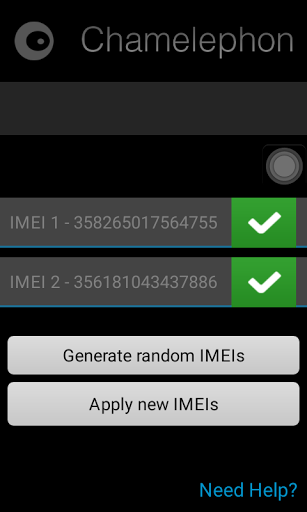 How To Change Your Android Phone's IMEI number 1