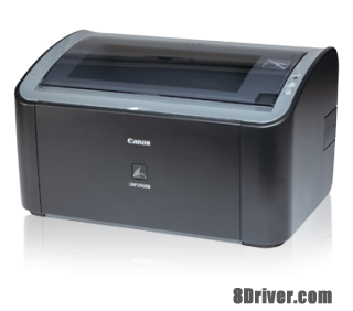 Review Canon Lasershot LBP2900B Printer and download driver
