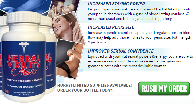 herbal virility max review