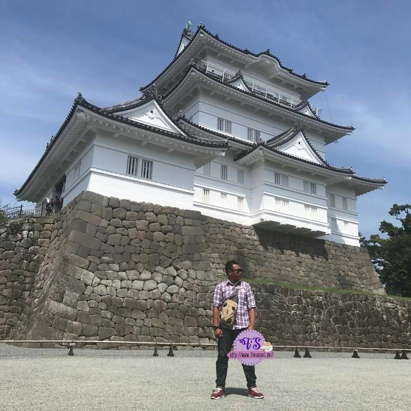JAPAN TRIP 2017 : Mt.FUJI TRIP