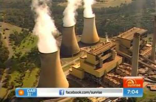 Australians Brace For Carbon Tax Impacts