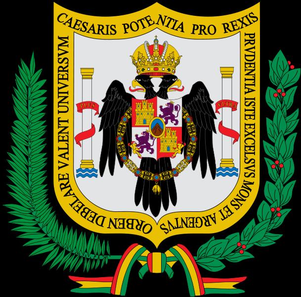 Heráldica en la Argentina: Escudos en el Himno Nacional (III de X)