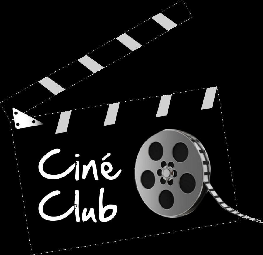 Logo Cine Club