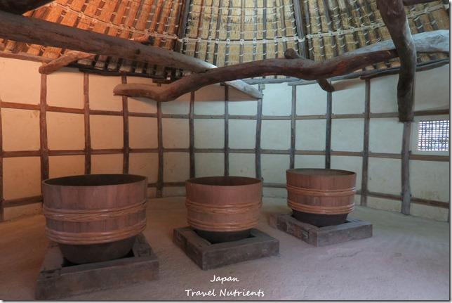 日本四國高松景點博物館  四國村 (20)