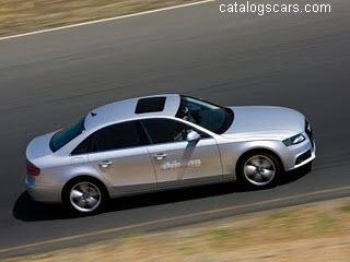 صور سيارة اودى ايه 4 2015 - اجمل خلفيات صور عربية اودى ايه 4 2015 - Audi A4 Photos 14.jpg