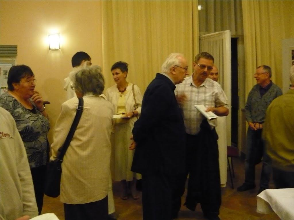 József testvér fogadalomtétele, 2011.09.24., Debrecen - P1010883.JPG