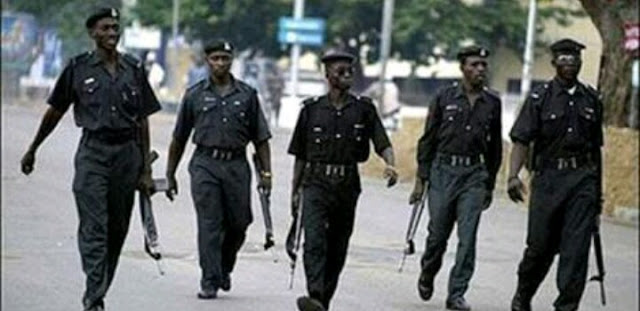 Policemen Invade BIRS Office, Beat Staff To Coma In Benue State
