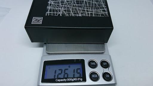 DSC 7071 thumb%255B2%255D - 【MOD】「USV-L 75w Box Mod」レビュー。VO75チップ by Vo Tech 搭載MOD初購入!!アルミボディで軽量、液晶ステルス&スライドボックスがアメリカンCOOL!!【オフィスエッジ】
