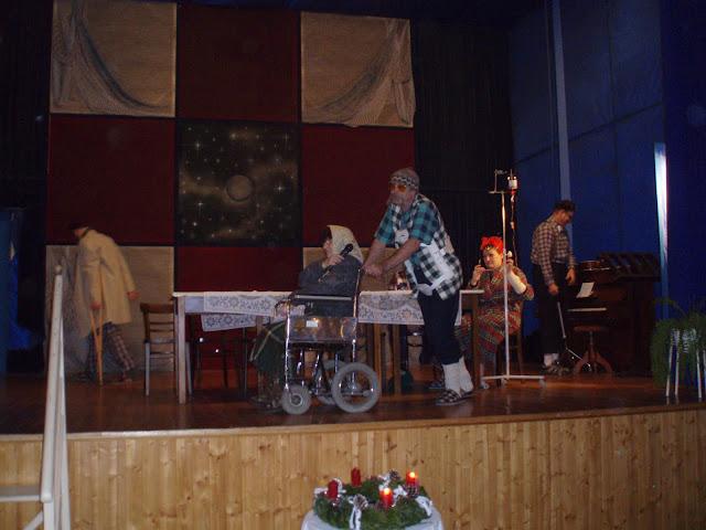 5.12.2010 - Mikulášská pro dospělé - PC050527.JPG