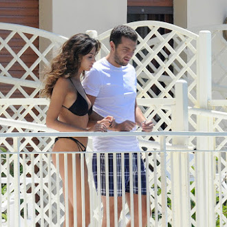 Madalina Ghenea Bikini candids in the Amalfi Coast July 27-2016 024.jpg
