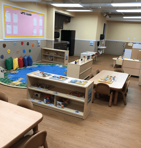 Lightbridge Academy: Offering a Safe + Engaging Environment for Children to Grow in Hoboken