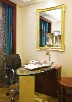 New Paris Hotel - Harbin