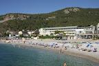 Фото 3 Aqua Bella Beach Hotel ex. Club Hotel Belant
