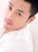 Zhang He China Actor