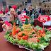 Grage City Mall Gelar Festival Tumpeng Nusantara