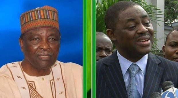 Stop Wasting Your Time Praying, Beg The Igbo For Civil War Genocide - Fani-Kayode Bombs Gowon