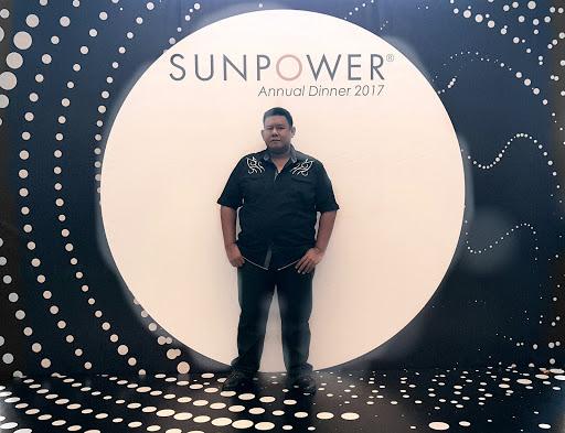 Annual Dinner Sunpower Malaysia 2017
