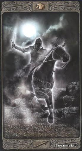 Таро Призраков — Ghost Tarot 528_75