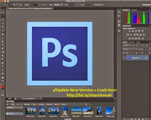 photoshop cs6 mac keygen only
