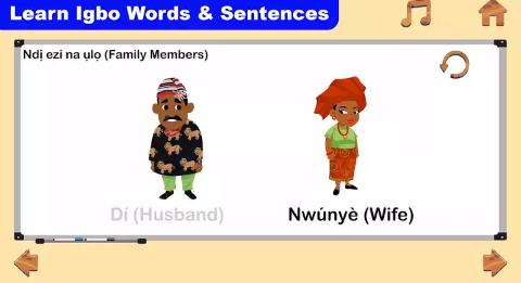 Learn Igbo language online