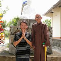 [TSPT-0060] Phật tử lưu niệm với Thầy (02-10-2008)