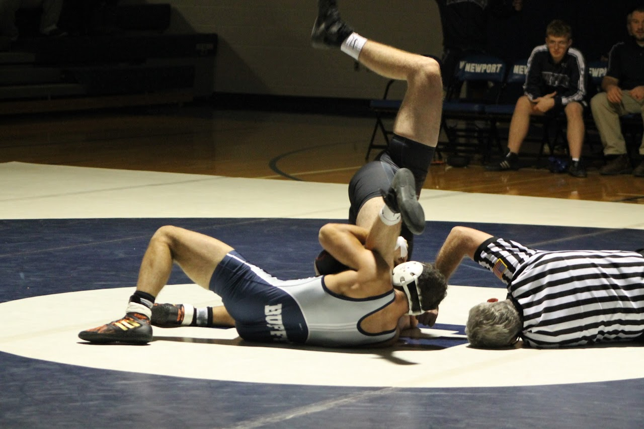 Wrestling - UDA at Newport - IMG_4974.JPG