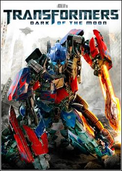 Baixar Transformers 3: O Lado Oculto da Lua AVI Dual Áudio e RMVB Dublado download