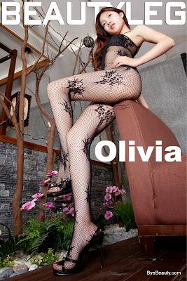 [Beautyleg]No.573 Olivia