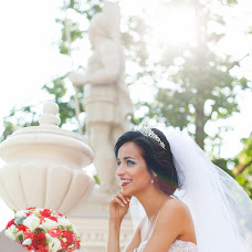 Wedding photographer Konstantin Kopernikov (happyvideofoto). Photo of 06.02.2018