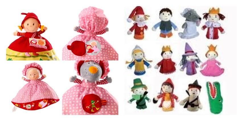 marionetas-juguetes-contar-cuentos-infantiles