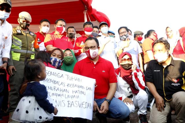 Kampung Susun Akuarium Jadi Bukti Keadilan di Jakarta Memang Nyata