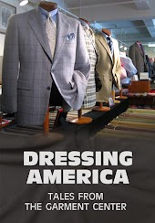 Dressing America: Tales from the Garment Center