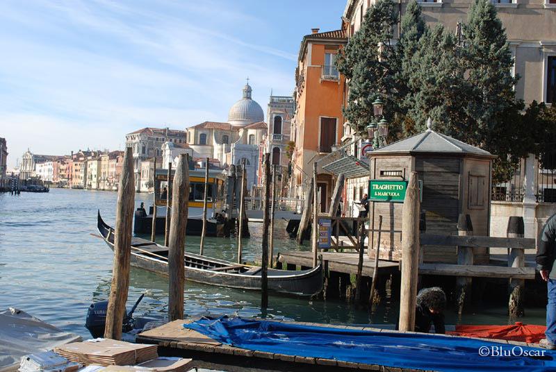 Gondole Traghetto 08 01 2009 N4