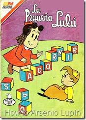 P00143 - La pequeña Lulu #20