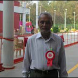Tournament Directors - Anand Mishra