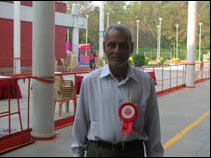 Tournament Directors - Anand Mishra