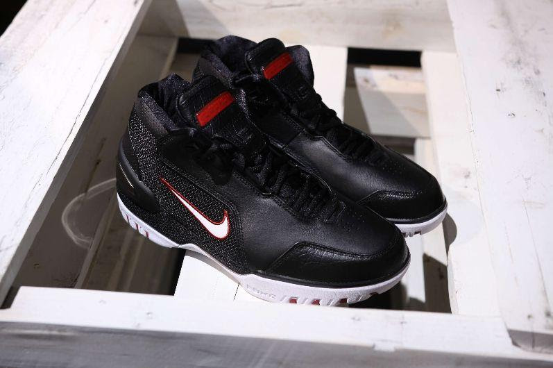 db644fbab3f ... Air Zoom Generation Bred is the Most Popular Nike LeBron Ever ...