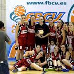 Final Trofeo Federacion NBA- Alginet