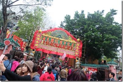 Wong Tai Sin Temple 嗇色園黃大仙祠