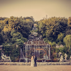 Wedding photographer GIANFRANCO MAROTTA (marotta). Photo of 26.10.2015