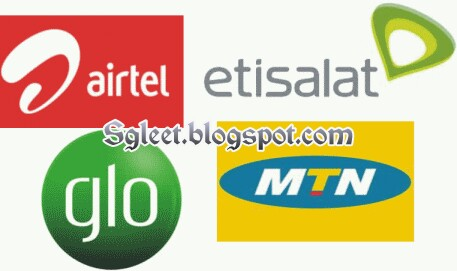HOW TO SEND OR TRANSFER  AIRTIME FOR MTN, AIRTEL, GLO & ETISALAT USERS