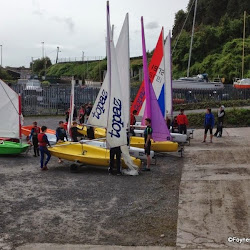 Sailing Academy 2014 - July 7 to 11