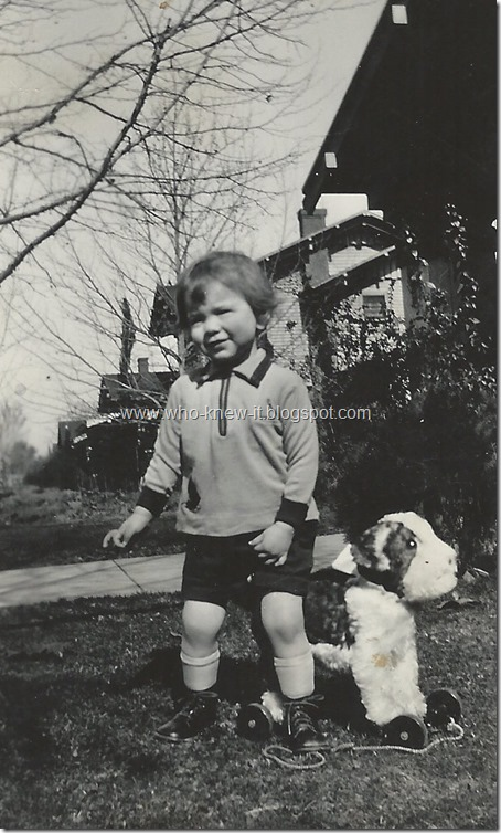 Gordon February 11 1929