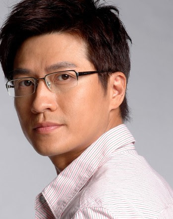Gilbert Lam Wai Sun China Actor