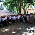 Évzáró – 2008