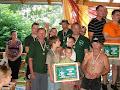 Kenuverseny Csákánydoroszló-Körmend 2009.06.13