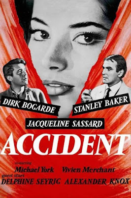 Accident (1967) BluRay 720p HD Watch Online, Download Full Movie For Free