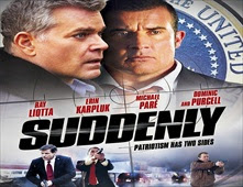 فيلم Suddenly