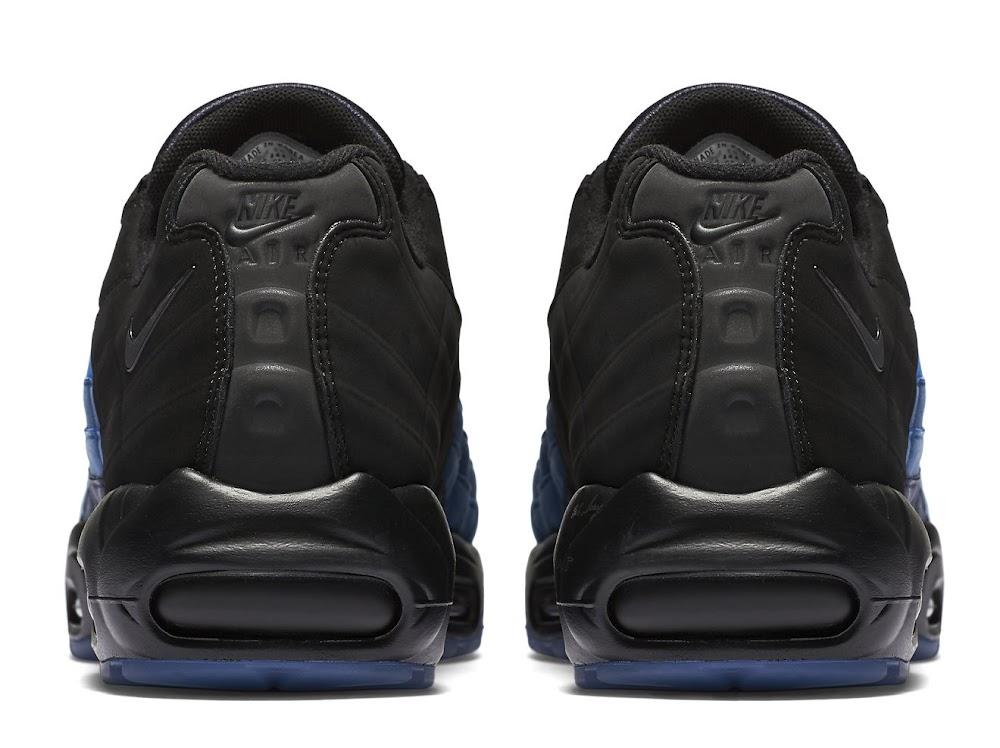d9c70ae003b4 ... Nike Air Max 95 LeBron Quickstrike Thats Just Happened ...